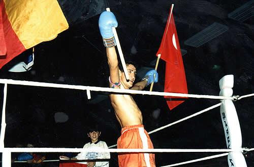 Osman Yigin