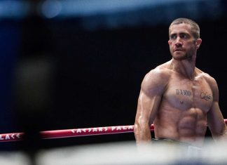 Southpaw Movie Makes You Cry