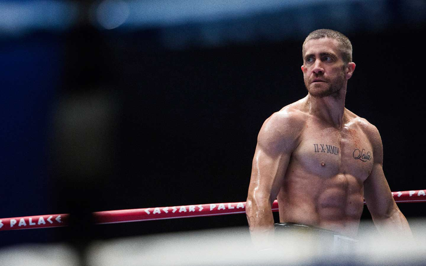 Southpaw  2015  Movie Makes You Cry