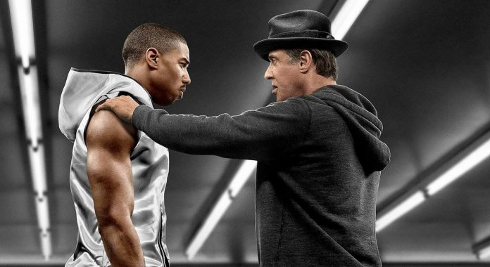 Rocky: Creed Comes to Theaters in November