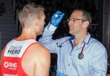 Patrick Golden: Combat Sports, Not Blood Sports