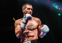 Jake Gyllenhaal Talks About Boxing