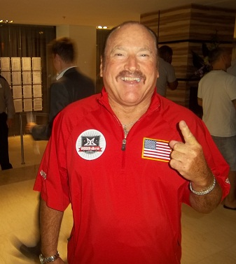 Steve Smoger Looks Forward to Great Night of Pro Boxing in the USA