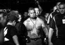 Mark Hunt Wants Fighters Association