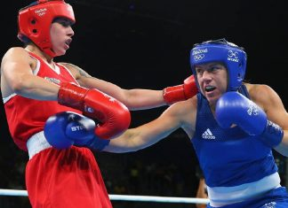 Australian boxers earn no medals at Rio 2016 Olympics