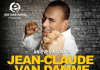 Jean-Claude Van Damme Comes to Sydney and Melbourne