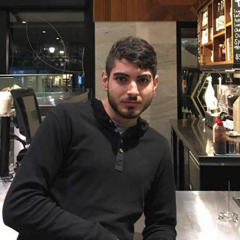 Misagh Norouzi