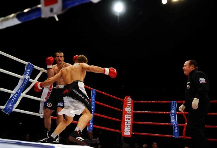 Bigger's Better: Unstoppable Live Boxing on Eurosport