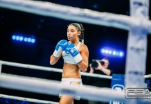 Esma Hasshass Talks to FightBox HD