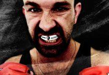 Glen Austin Takes on Richard Simpson in Boxing Comeback