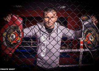Tomasz Makowski vs Tomik Nguyen Headlines Simply The Best 13 Nowa Sol