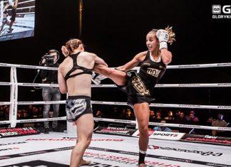 Amel Dehby Defeats Jiwaen Lee