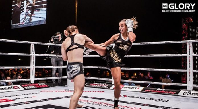 Amel Dehby Defeats Jiwaen Lee