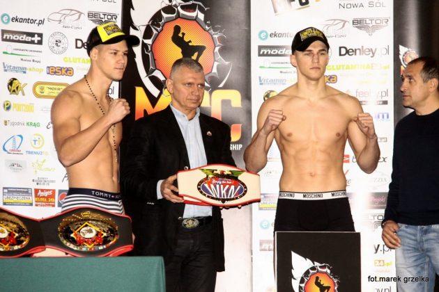 Erik Matejovsky vs Slawomir Przypis
