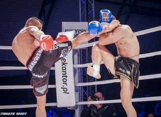 Watch Kickboxing Series Simply The Best