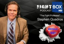 Listen to Podcast with Stephen Quadros