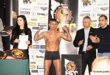 Simply The Best 13 Nowa Sol: Tomasz Makowski vs Nicola Canu - WKN Kickboxing World Championship