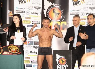 Simply The Best 13 Nowa Sol: Tomasz Makowski vs Nicola Canu - WKN Kickboxing World Championship