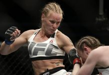 Valentina Shevchenko Appears on FightBox Podcast