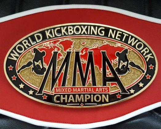 WKN Kickboxing Launches MMA Branch