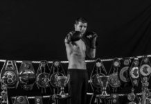 World champion Daniel Dawson reminisces past looking to the future