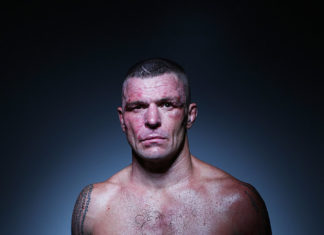 John Wayne Parr Talks Giorgio Petrosyan Fight