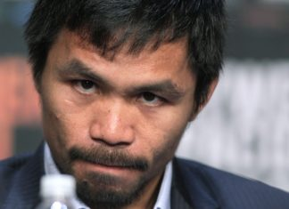 Manny Pacquiao demands more than $7 million to fight Jeff Horn in Australia