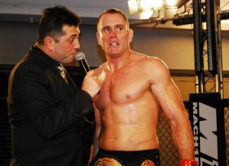 Steve Kennedy Defeats Ben Kelleher