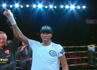 Lion Fight 34 Results: Anthony Njokuani Defeats Chris Harrington