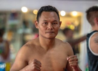 Saenchai appears on CNN Money episode dedicated to Yokkao Boxing
