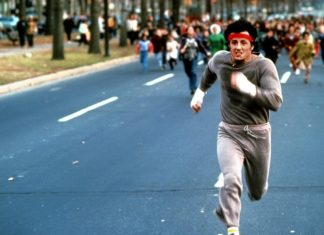 Sylvester Stallone reminds others what does it take to succeed in life