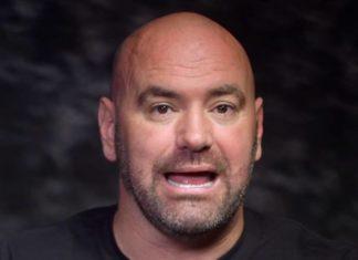 UFC president Dana White talks Mayweather vs McGregor fight