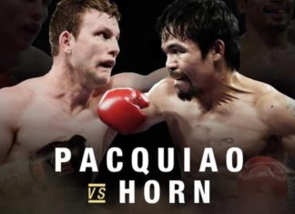 Boxing fight Pacquiao vs Horn is targeted for July 2 in Brisbane