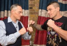 Australian muaythai fighter John Wayne Parr appears on London Real TV Show