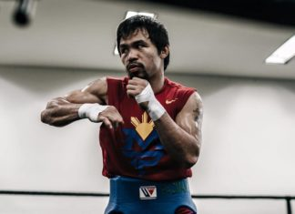 Boxing great Manny Pacquiao targetted to fight Jeff Horn in July