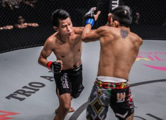 One Warrior Kingdom Results: Muay Thai star Sagetdao Petpayathai defeats Kelvin Ong