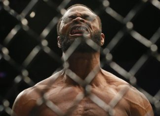 Tyron Woodley defeats Stephen Thompson at UFC 209
