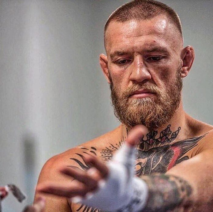 UFC champion Conor McGregor gets green light from Nevada Athletic Commission to fight boxing great Floyd Mayweather