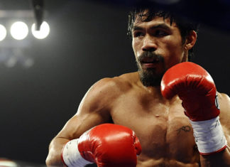 Manny Pacquiao next fight against Jeff Horn on July 2 in Brisbane
