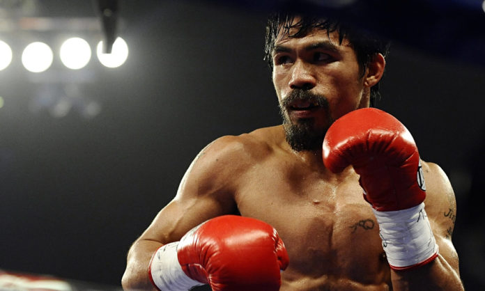 Confirmed: Manny Pacquiao next fight will be in Brisbane