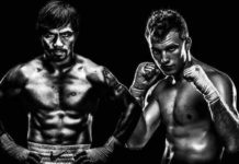 The details of the Pacquiao vs Horn boxing deal in Brisbane are being finalized