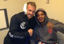 Muaythai champion Nathan Corbett talks his fights and friendships with kickboxing stars Gokhan Saki and Tyrone Spong
