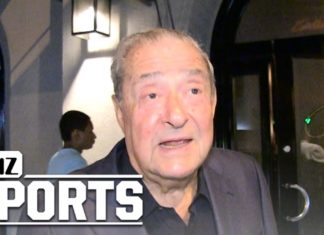 Boxing promoter Bob Arum says Pacquiao can fight Conor, if Floyd fight falls through