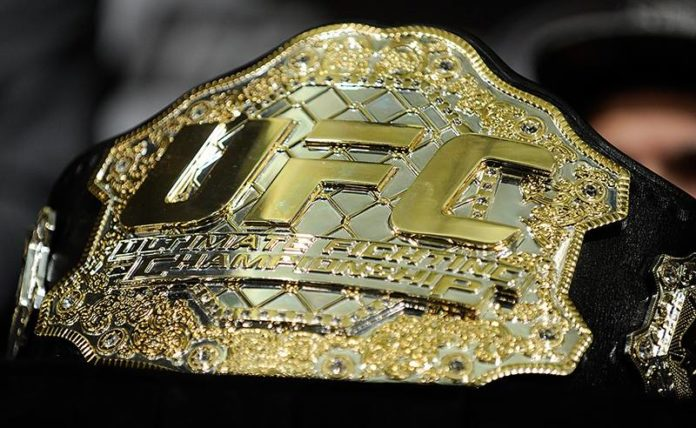UFC 213 tickets go on sale
