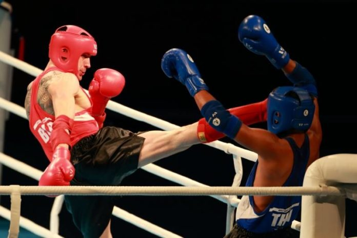 Belarus welcomes the World to IFMA Muaythai 2017 in Minsk