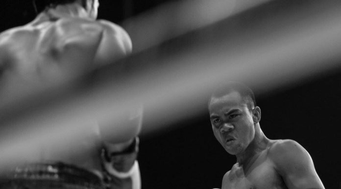 Yodwicha vs Zuev features at kickboxing promotion Kunlun Fight 62