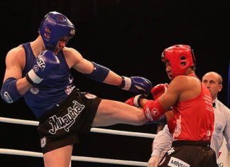 Muay Thai makes debut as a medal sport at The World Games 2017