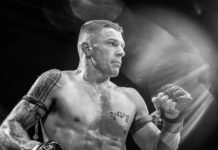 John Wayne Parr next fight at Caged Muay Thai 10 Brisbane