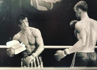 Sylvester Stallone, Rocky Balboa tips for achieving anything you want in life