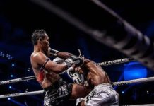 Saenchai next fight scheduled at muaythai promotion Thai Fight Yala